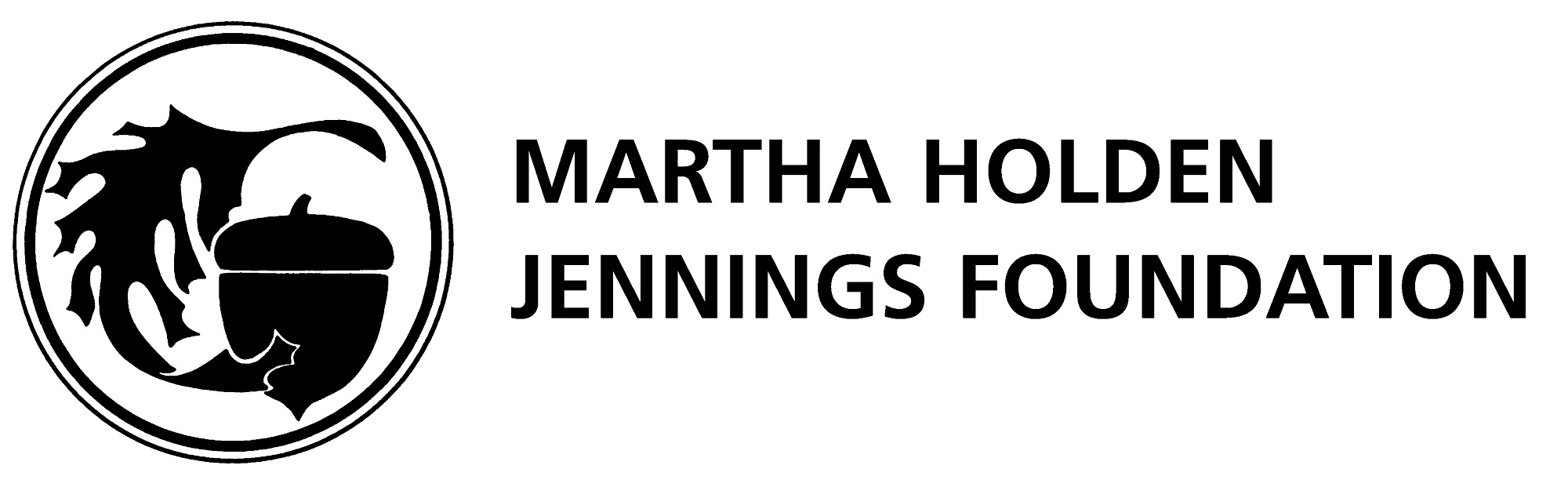 Martha Holding Jennings Foundation